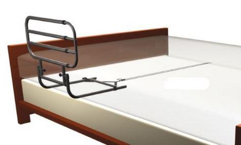 Bettgitter für Senioren